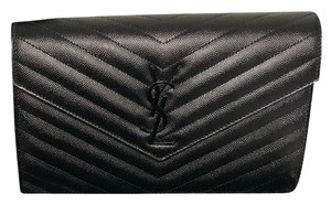 1c123687db708 Saint Laurent Wallet on Chains - Up to 70% off at Tradesy (Page 2)