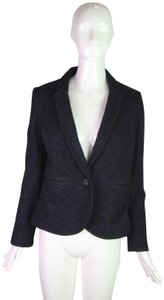 Cartonnier navy blue Blazer