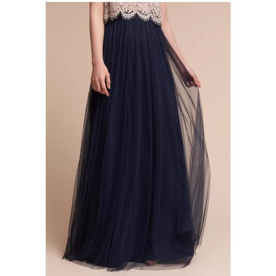 Preload https://img-static.tradesy.com/item/24676937/jenny-yoo-navy-polyester-tulle-louise-till-full-skirt-formal-bridesmaidmob-dress-size-12-l-0-0-540-540.jpg