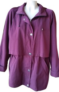 Forecaster of Boston Trench Hood Removable Lining Raincoat