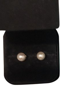 Tiffany & Co. Tiffany South sea culture pearls 8-10mm in platinum