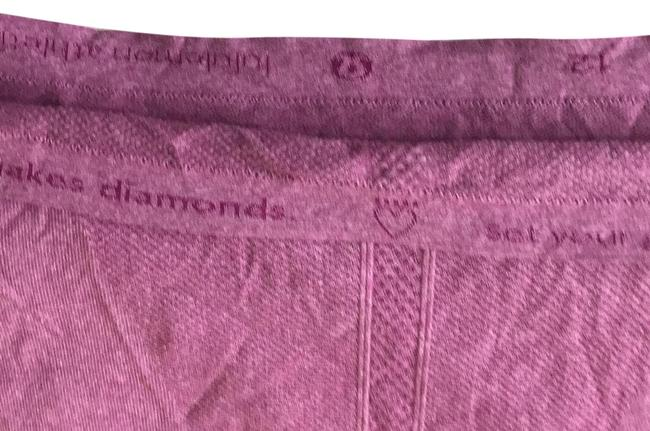 Item - Purple Great Condition Activewear Top Size 12 (L)