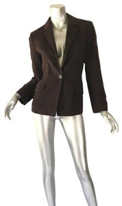 Luciano Barbera brown Jacket