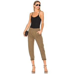 Vince Casual Cargo Pants Olive