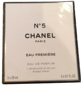 Chanel Chanel No 5 Eau De Parfum purse spray