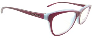 Tiffany & Co. TF 8167 Exclusive iconic heart temple cat eye acetate Fast ship