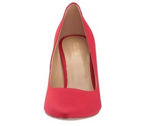 97739a3cb04d Red Michael Kors Pumps - Up to 90% off at Tradesy