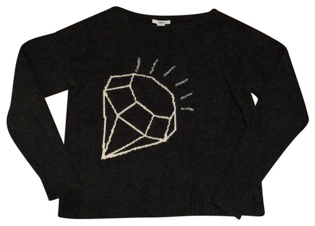 Item - Diamond Charcoal Gray Sweater