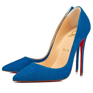 info pour 1f00a 46725 Christian Louboutin So Kate Pumps - Up to 70% off at Tradesy
