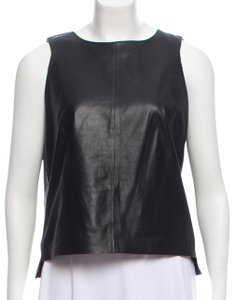 563c432f26e7f5 Black MILLY Tops - Up to 70% off a Tradesy (Page 2)