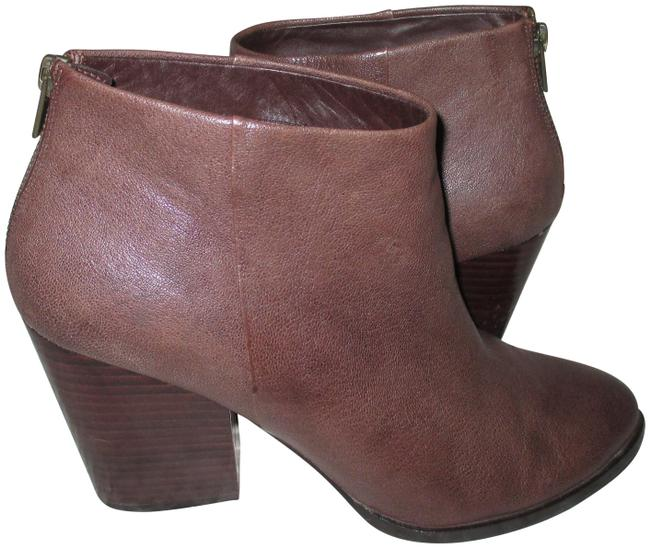 Item - Taupe Grand Os Boots/Booties Size US 9 Regular (M, B)