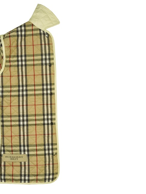Burberry Pale yellow Jacket Image 2