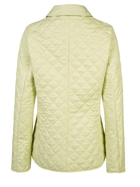 Burberry Pale yellow Jacket Image 3