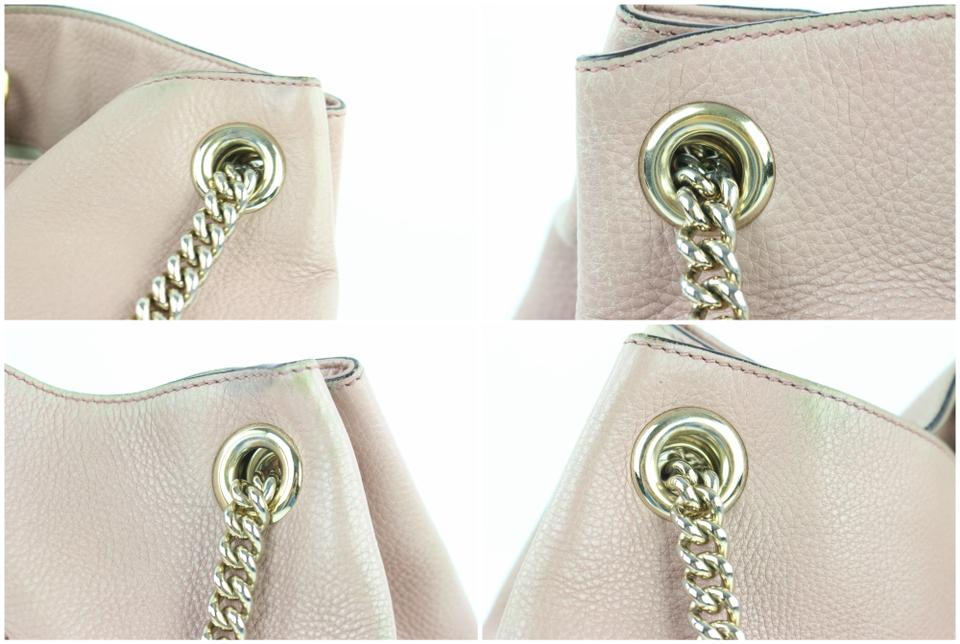 385b1d1607041f Gucci Soho Chanel Chain Tote Chanel Gst Grand Shopping Marmont Shoulder Bag  Image 11. 123456789101112