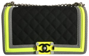 Chanel Limited Edition Airline Boy Airline Boy Shoulder Bag