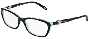 Tiffany & Co. TF2074 8055 54mm RX Prescription Eyeglasses Italy
