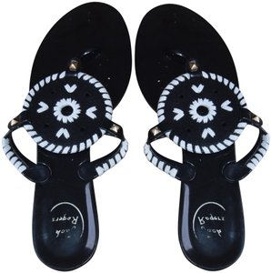 7176051900c4 Jack Rogers Sandals - Up to 90% off at Tradesy