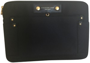 Marc by Marc Jacobs Nylon computer sleeve laptop bag