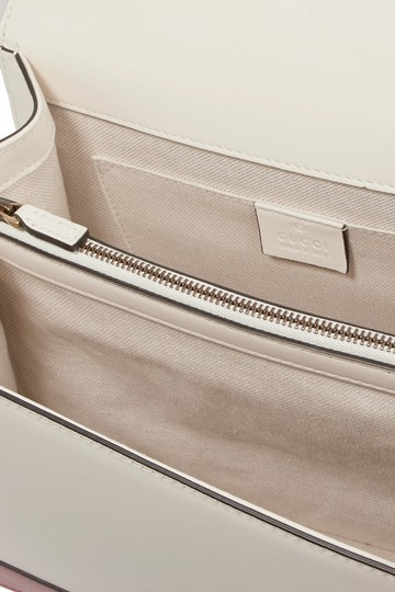 Gucci Satchel in White Image 6