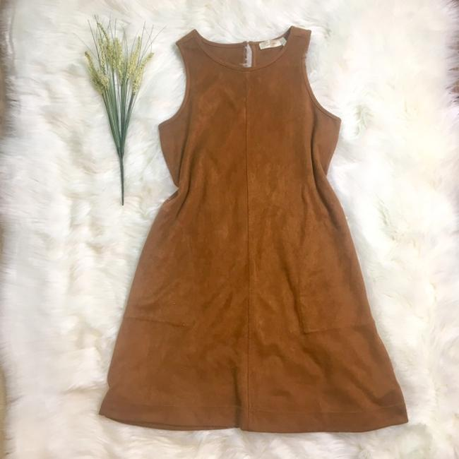 RD Style short dress brown on Tradesy Image 1