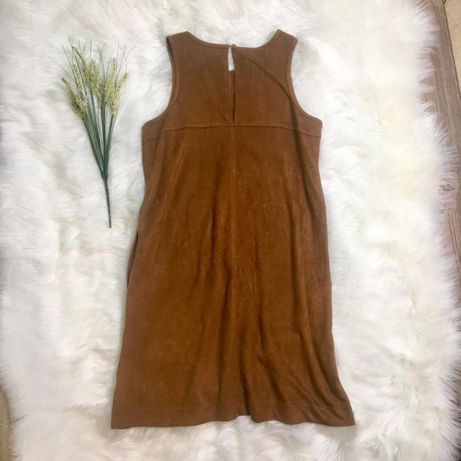 RD Style short dress brown on Tradesy Image 5