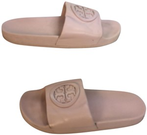 898ce6e115d55 Pink Tory Burch Sandals - Up to 90% off at Tradesy