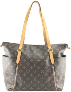 Louis Vuitton Lv Totally Mm Shoulder Bag