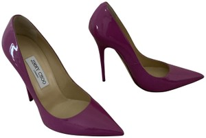 43e3ea59bb08 Women s Purple Jimmy Choo Shoes - Up to 90% off at Tradesy