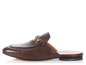 64103a8f621 Brown Gucci Mules & Clogs - Up to 90% off at Tradesy