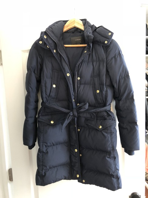 J.Crew Wintress Puffer Coat Image 1