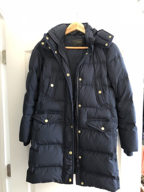 J.Crew Wintress Puffer Coat Image 2