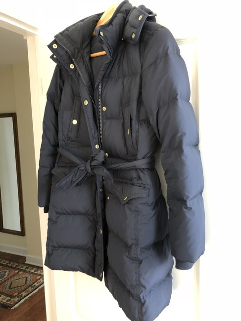 J.Crew Wintress Puffer Coat Image 4