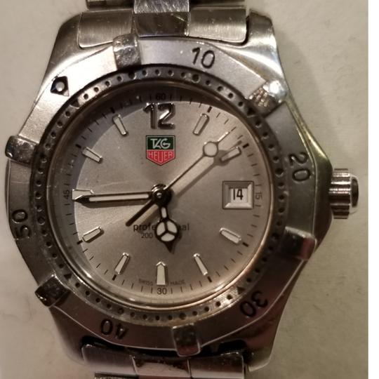 Preload https://img-static.tradesy.com/item/24687954/tag-heuer-silver-professional-women-s-watch-0-4-540-540.jpg