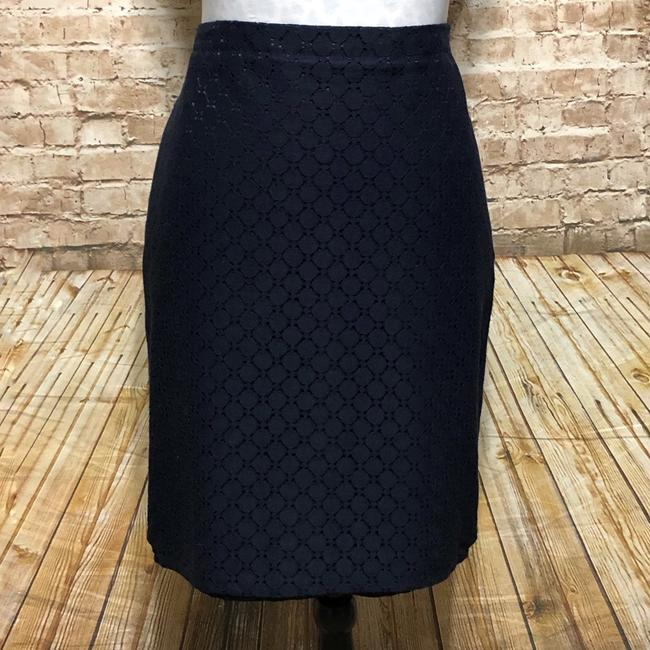 The Limited Skirt Navy Blue Image 1