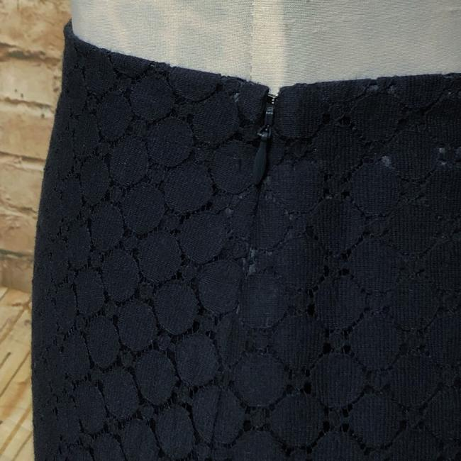 The Limited Skirt Navy Blue Image 2