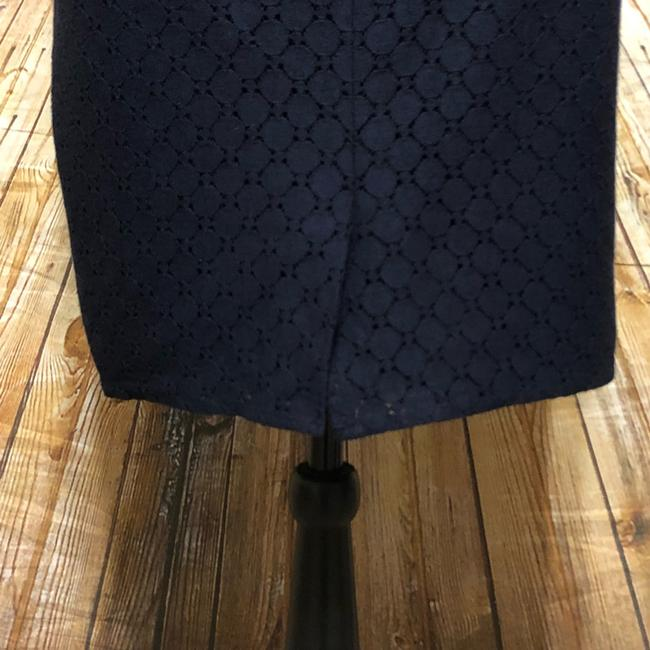 The Limited Skirt Navy Blue Image 3