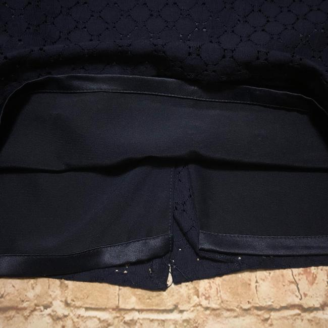 The Limited Skirt Navy Blue Image 5
