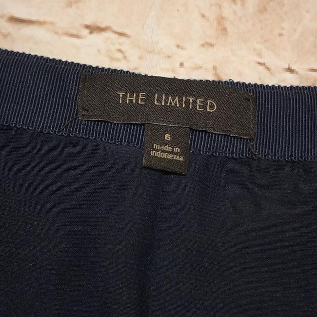 The Limited Skirt Navy Blue Image 7