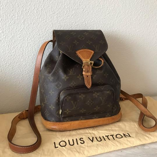 Louis Vuitton Backpack Image 14