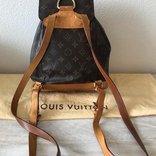 Louis Vuitton Backpack Image 16