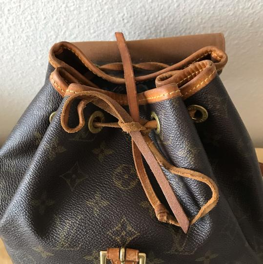 Louis Vuitton Backpack Image 19