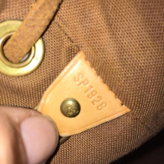 Louis Vuitton Backpack Image 21