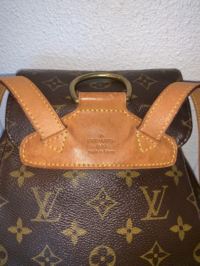 Louis Vuitton Backpack Image 8