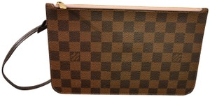 Louis Vuitton Lv Monogram Rb Pochette Zippy Wallet Wristlet
