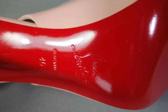 Christian Louboutin Rosy Pink Pumps Image 9