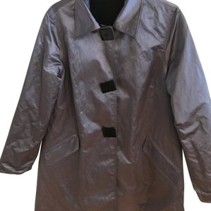 N/A Trench Coat