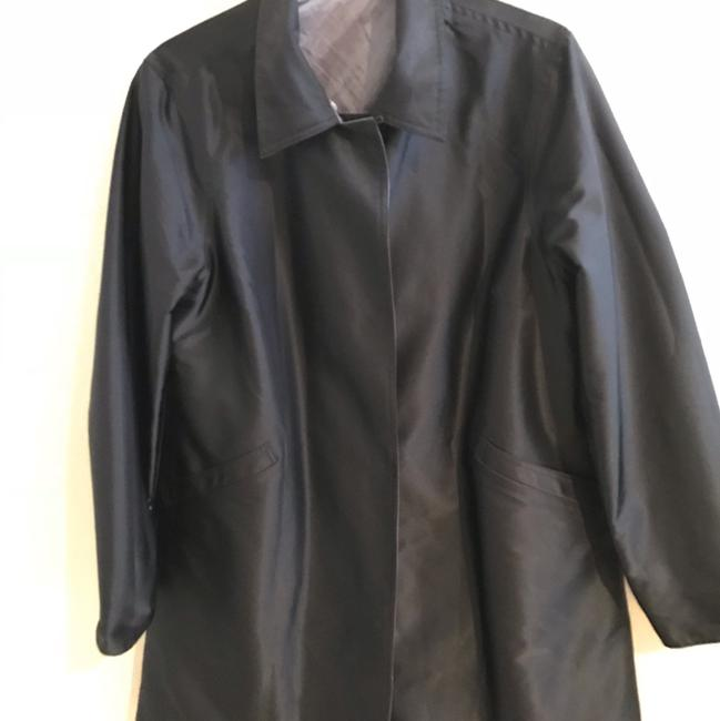 N/A Trench Coat Image 1