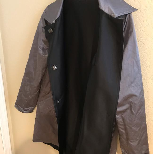N/A Trench Coat Image 2