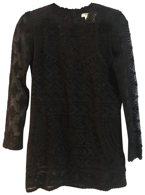 Preload https://img-static.tradesy.com/item/24688589/isabel-marant-black-pour-h-and-m-long-sleeve-lace-blouse-size-10-m-0-1-650-650.jpg