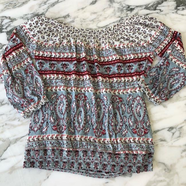 Lucky Brand Top Image 1